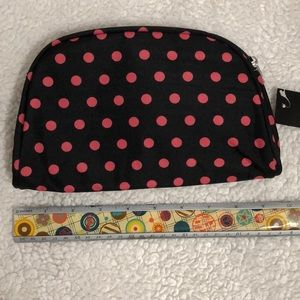NWT Up and Riding accessories bag